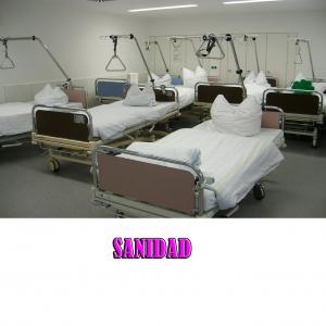 SANIDAD
